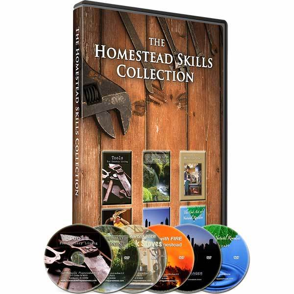 Homestead Skills Collection