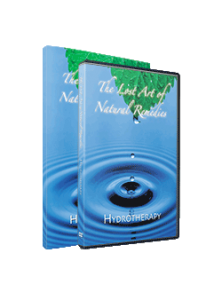 The Lost Art Of Natural Remedies: Hydrotherapy