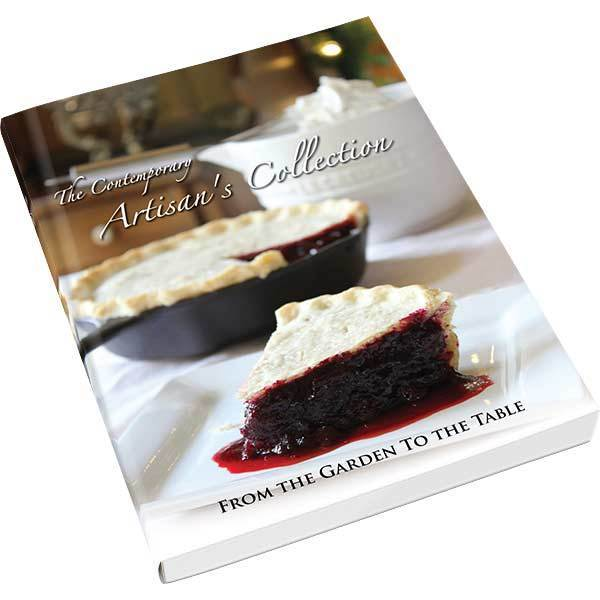 Artisans Collection Cookbook
