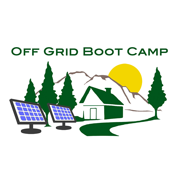 Off Grid Boot Camp