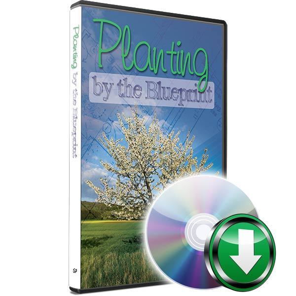 Planting by the Blueprint DVD Download