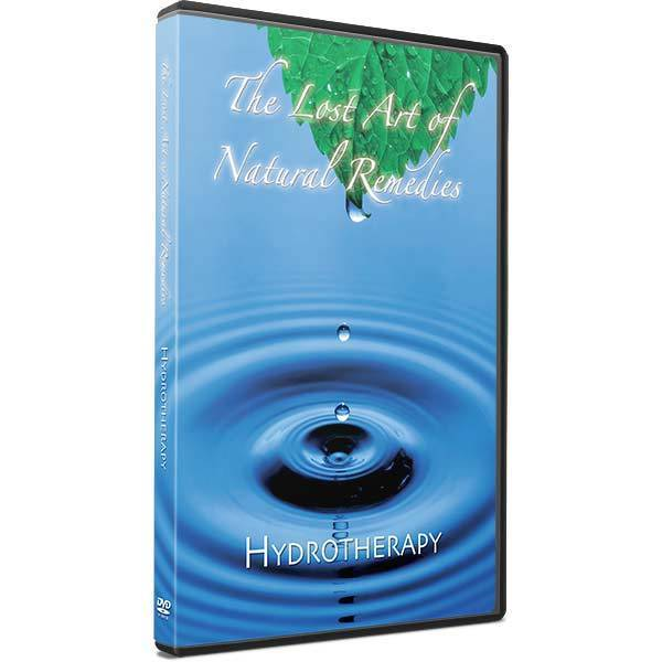 Hydrotherapy DVD