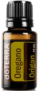Oregano 15ml Bottle